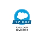 Salesforce Certified Salesforce Developer
