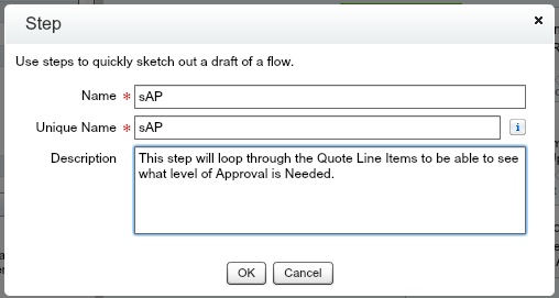 Quote Line Item sAP
